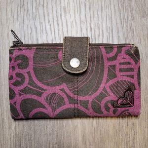 3/$20 Roxy Wallet